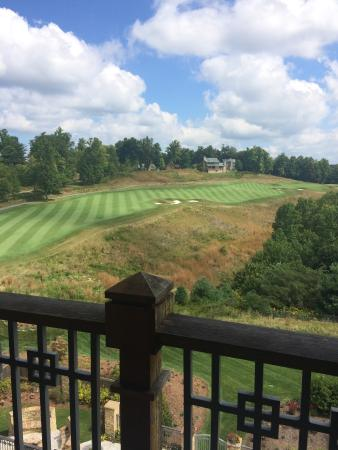 Primland Resort Golf Course