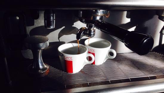 Cafe Steiner