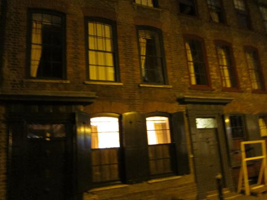 Jack The Ripper Tour Discovery Tours S Neighborhood