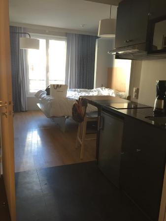 room picture of aparthotel adagio access la defense puteaux rh tripadvisor co za