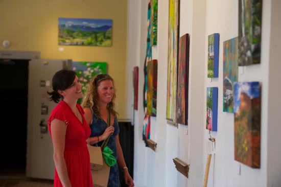 Rossland Art Gallery