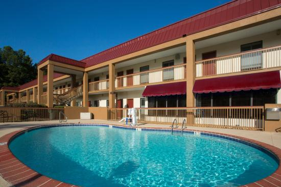 Photo of Hampton Inn Tupelo