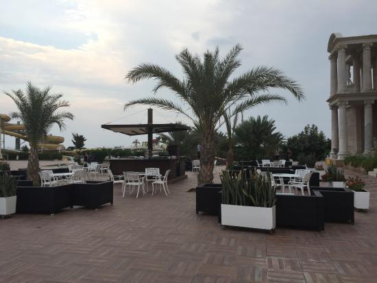 kaya artemis resort casino hotelbewertung