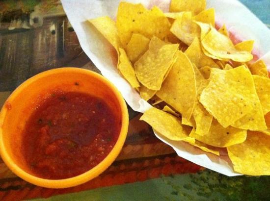 Tampico Mexican Restaurant