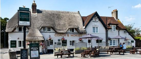 Coach and Horses Public House