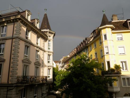 Hotel Hirschen, Hotels in Zürich