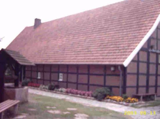 Mühlenmuseum Haren