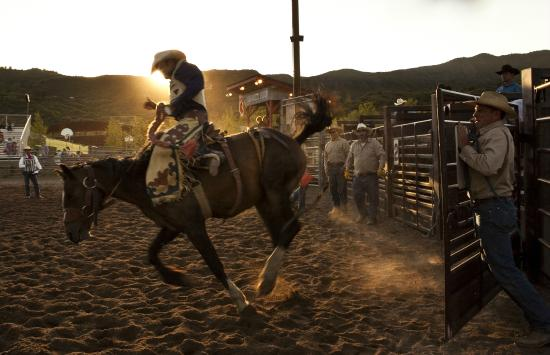 Hayden Lodge: Snowmass Rodeo summer