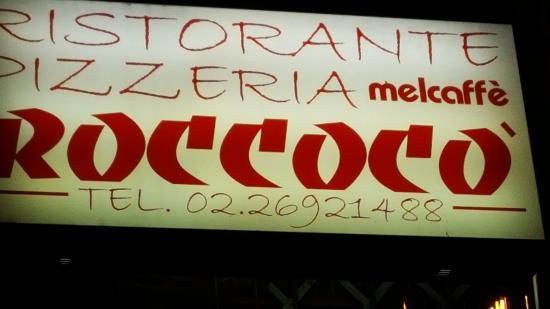 Roccoco : Roccoc's Pizza