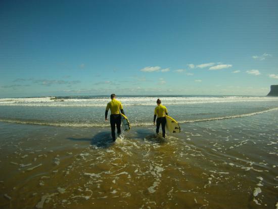 Flow Surf School