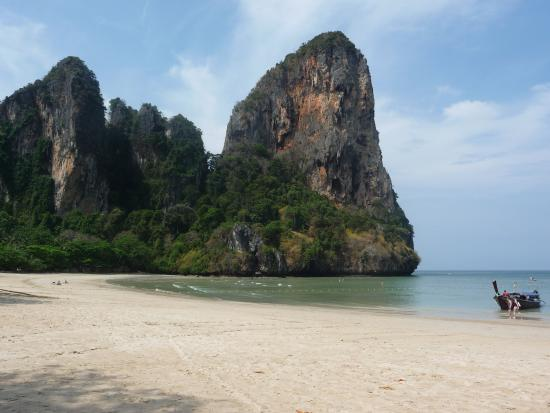 picture of railay village resort railay beach tripadvisor. Black Bedroom Furniture Sets. Home Design Ideas