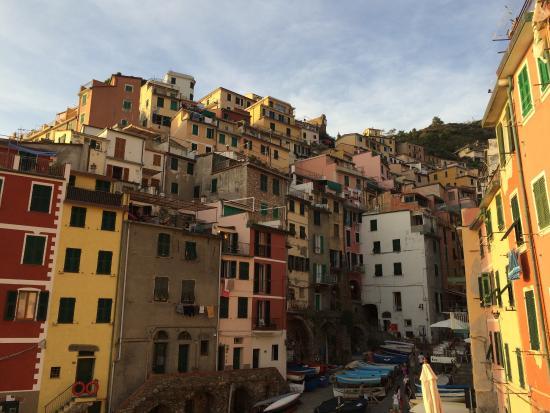 La Scogliera: photo2.jpg