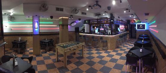 Bar El Portu