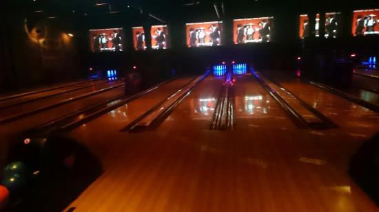 Photo of American Restaurant Brooklyn Bowl at 61 Wythe St, Brooklyn, NY 11211, United States