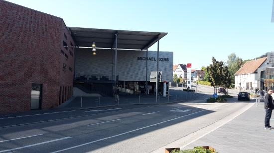 Outletcity Metzingen Metzingen City Picture Of Outlet xhQdCtrs