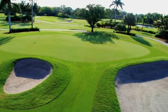 Jacaranda Golf Club: Jacaranda