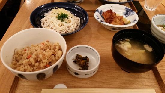 Umaya No Gakuyatokyo Soramachi