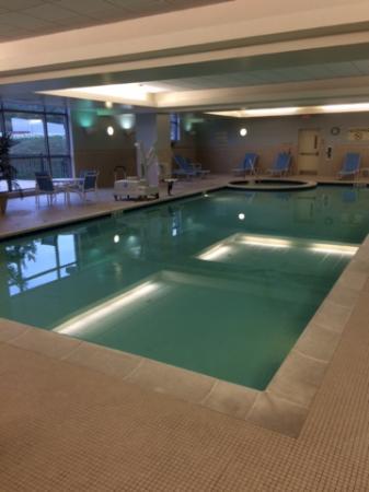 Pool - Picture of Live! Lofts, Hanover - TripAdvisor