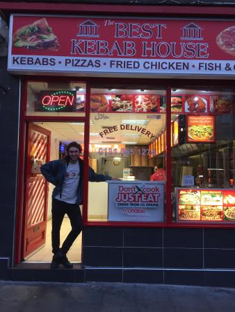 Best Kebab House