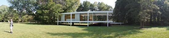 Farnworth House, Plano, IL