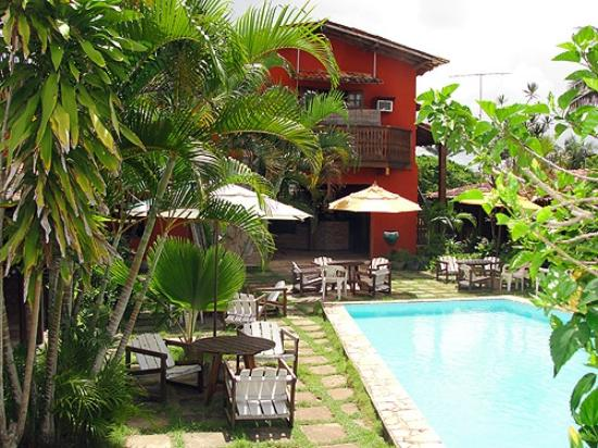 Gaivota Praia Hotel