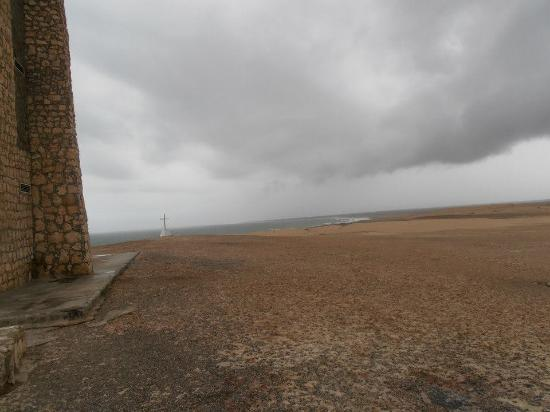 A lo lejos picture of cabo san roman paraguana peninsula tripadvisor - Cabo san roman ...