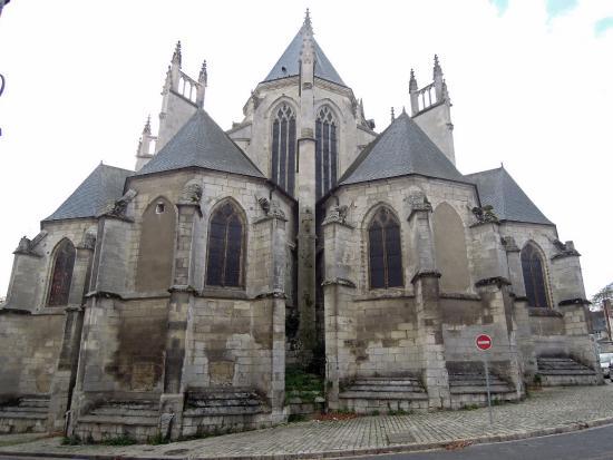 Église Saint-Aignan
