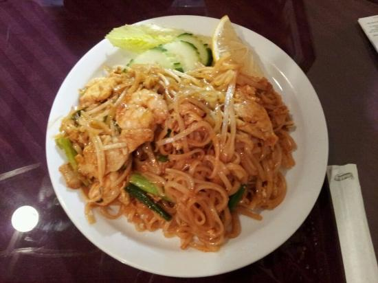 Pataya Sushi And Thai Restaurant Wasilla Ak