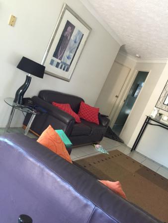 Santa Fe Apartments: photo0.jpg