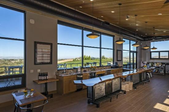 Burbank Ranch Winery