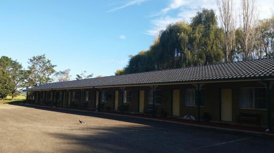 Moruya Accommodation Motel
