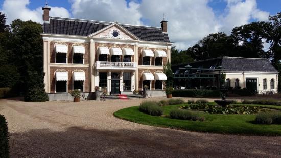 Landgoed De Klinze: The Klinze