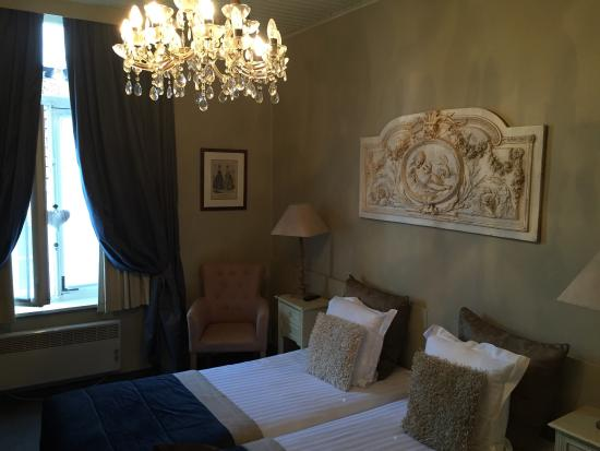Botaniek  Hotel