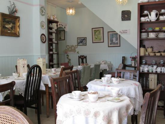 Cuppan Tea Room Picture of Cupan Tae Galway TripAdvisor