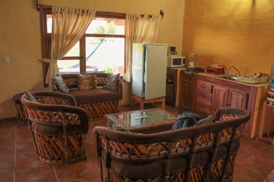 Hotel Rancho La Esmeralda: Espacio para todo