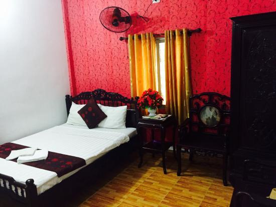 Hanoi Winter Hostel Bild