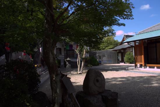 Konshinji Temple