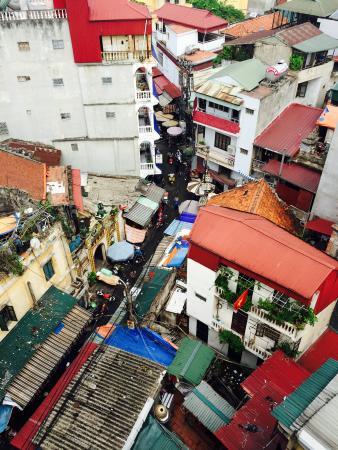 Hanoi Winter Hostel Foto