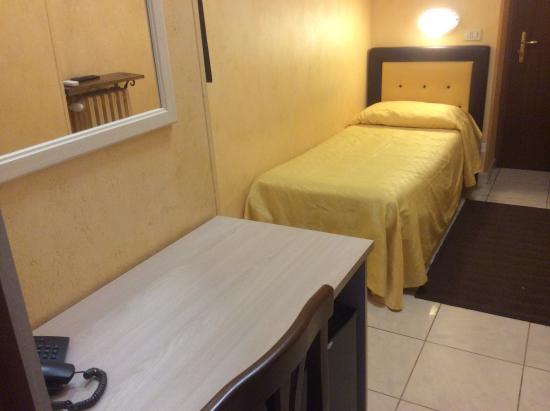 Hotel Antico Distretto : Одноместный номер