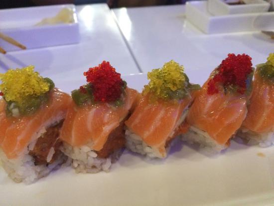 O Fine Japanese Cuisine - Laguna Beach: photo2.jpg