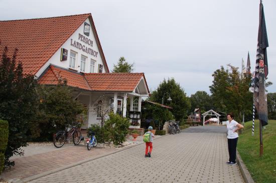 Landgasthof Furthmuhle