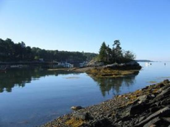 Allen's Seafood: Lookout Point Harpswell, ME