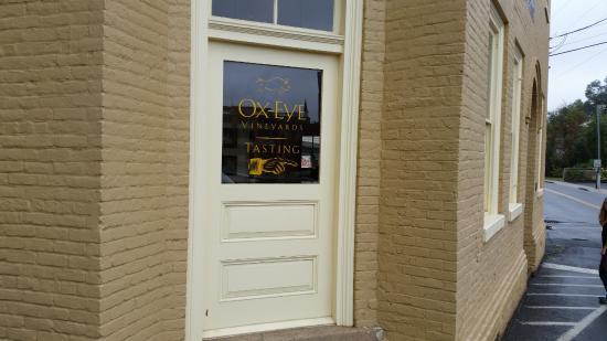 Staunton, VA: Ox-Eye