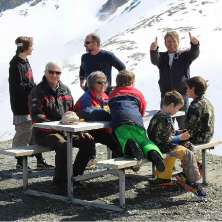 Mount Dobson Ski Area 사진