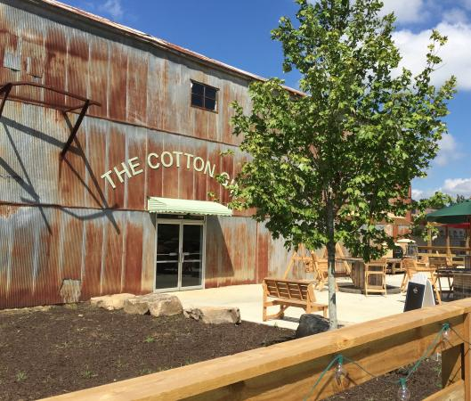 The Cotton Gin Seafood Joint Cullman Restaurant Reviews