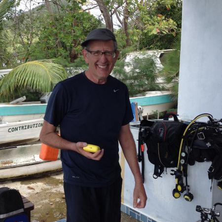 scuba diving equipment second hand