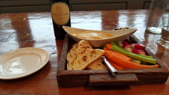 North Garden, VA: Hummus