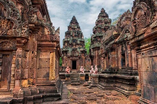 Bros Angkor Chauffeur