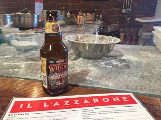 Il Lazzarone : photo0.jpg