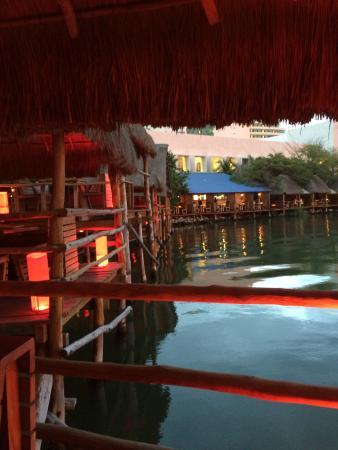 Thai Restaurant Cancun Isla Mall